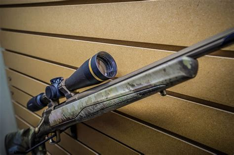Browning X-Bolt Hells Canyon Speed - 6