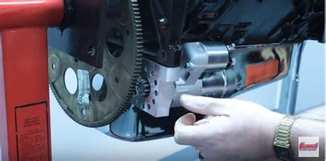 Video: Installation Tips for Mini High-Torque Starters on