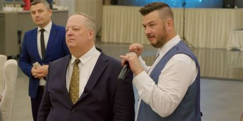 90 Day Fiancé: What We Know About Elizabeth's Brother