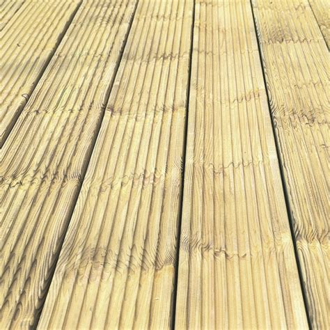 14x10ft Decking Special - McCarthys Fuels & Builders
