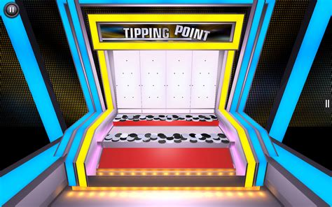 Tipping Point: Amazon