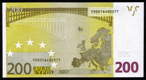 200 Euro World Banknotes & Coins Pictures   Old Money