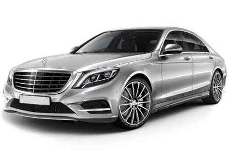 Mercedes-Benz S-Class Price in India, Review, Pics, Specs