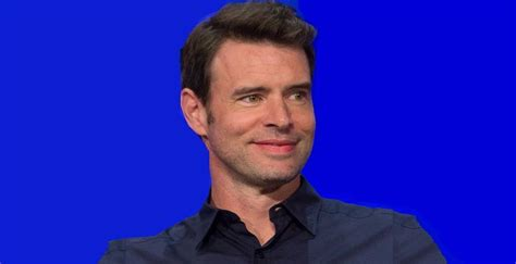 Scott Foley Biography – Facts, Childhood, Family Life