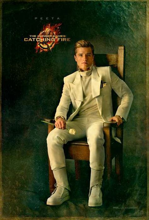 Jena Malone & More in New 'Hunger Games: Catching Fire