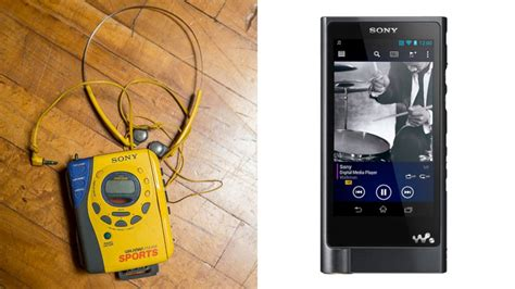 CES 2015: Sony Walkman Rises From the Ashes With Huge