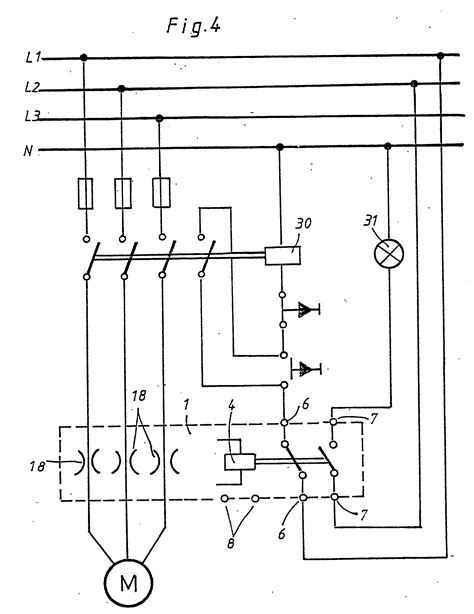Patent EP0036417B1 - Cut off device monitored by a
