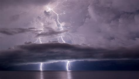 Weather: More lightning in store for New Zealand as storm