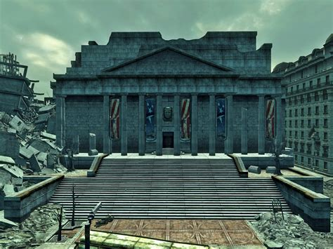 National Archives | Fallout Wiki | FANDOM powered by Wikia