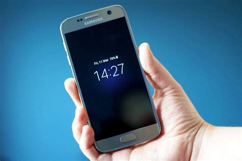 Cult of Android - Samsung Galaxy S7 is the smartphone to