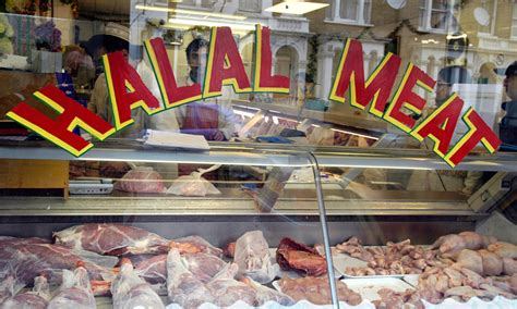 Which restaurant chains have gone halal – and why?   Life
