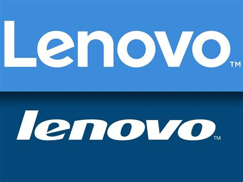 Lenovo has a new logo that it says is now 'more personal