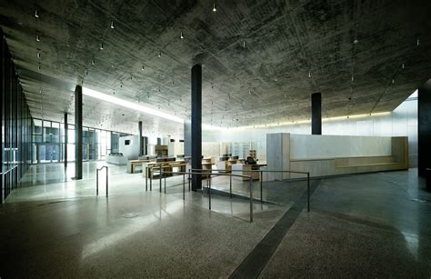 heneghan peng architects - Giant's Causeway Visitors