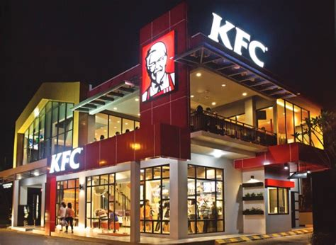 Fast Food Indonesia to Focus on Expansion of KFC Outlets
