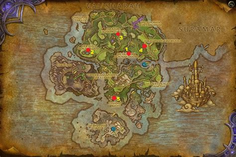 [Guide] Acquiring the hidden Long Lost Hippogryph mount