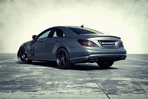 1 Kicherer Mercedes Cls 63 Amg HD Wallpapers   Backgrounds