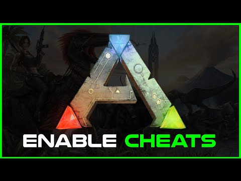 Ark admin commands: the best Ark cheat codes for Survival