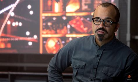 Watch Jeffrey Wright In New President Snow Video From 'The