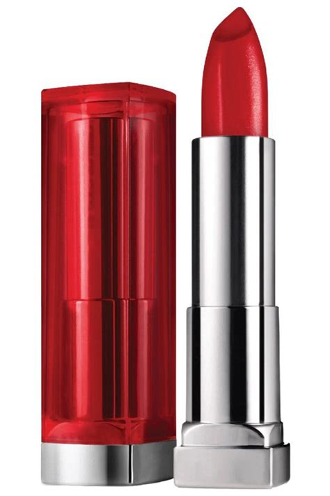 12 Best Red Lipstick Shades for 2017- Iconic Red Lip Colors