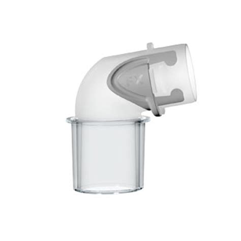 ResMed Mirage FX Elbow - The CPAP Clinic
