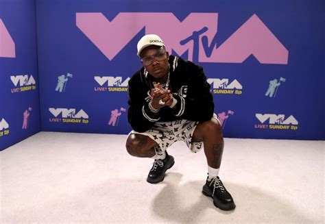 DaBaby Further Elaborates on His Feelings About People