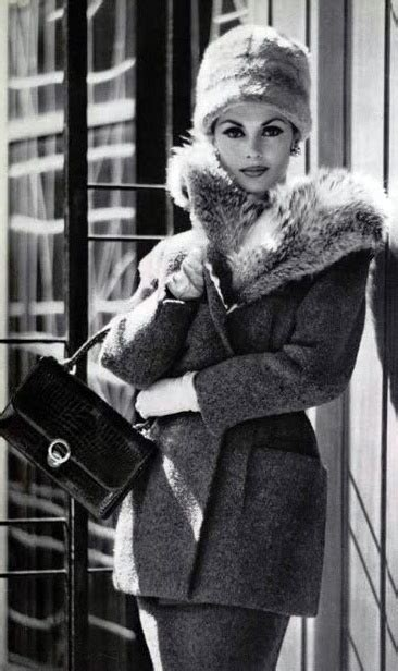 Fashion photography from the 40s, 50s & 60s / Fever London