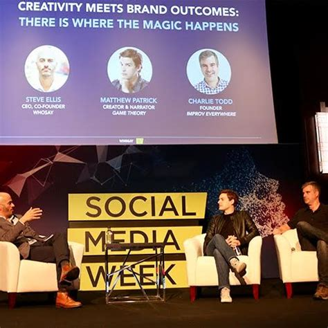SMWNYC: Creative Brands and Reliable Influencers Are the