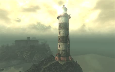 Point Lookout Lighthouse | Fallout Wiki | FANDOM powered
