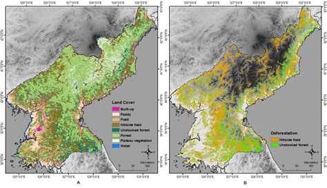 Remote Sensing   Free Full-Text   Mapping Deforestation in