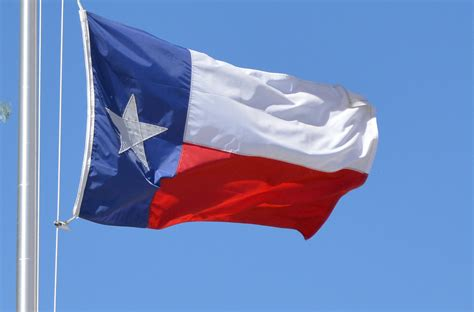 The Texas State Flag – A Symbol Filled with Great Meaning