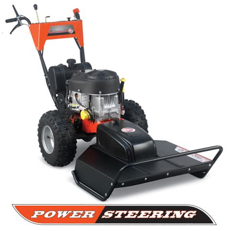 DR Field and Brush Mower PRO XL-30, 20