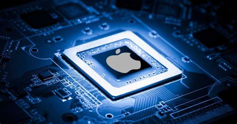 ARM Mac graphics to be at par with discrete GPUs » SpadeBee