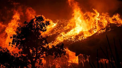 What's sparking the devastating California wildfires - ABC