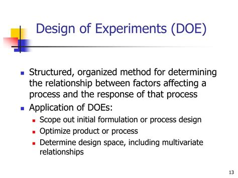 PPT - Role of Statistics in Pharmaceutical Development