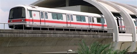 Rolling stock to laughing stock: Why is Singapore's metro