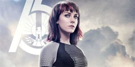 Who Is Johanna In 'The Hunger Games' Sequel? - Business