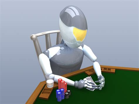 The Perfect Poker Bot Is Almost Here   PokerNews