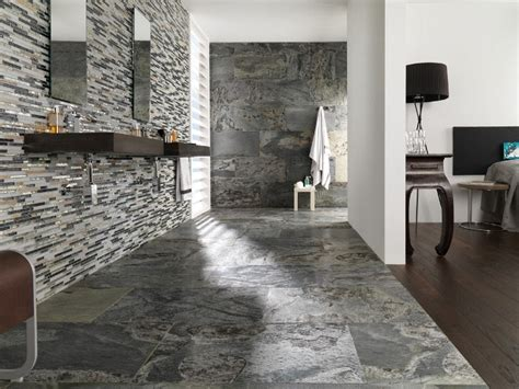 a variety of the latest home design: 10 Natural Stone