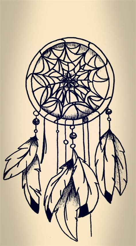 Dreamcatcher Tattoos Designs, Ideas and Meaning | Tattoos